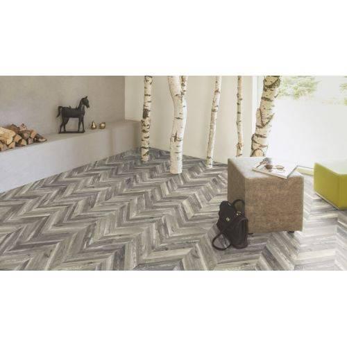 Дуб Fortress Kornborg  (елка) Natural Touch Premium Plank от Kaindl купить в интернет-магазине Ламинат&Паркет