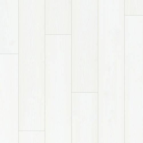 Доска белая Impressive от Quick-Step купить в интернет-магазине Ламинат&Паркет