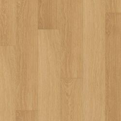 Доска дуба натурального лакированного Impressive от Quick-Step купить в интернет-магазине Ламинат&Паркет