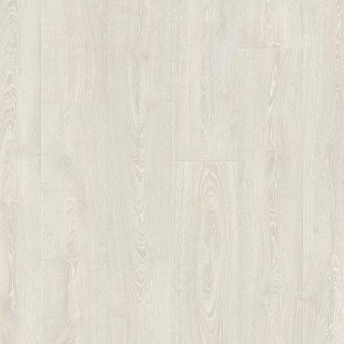 Дуб фантазийный белый Impressive от Quick-Step купить в интернет-магазине Ламинат&Паркет