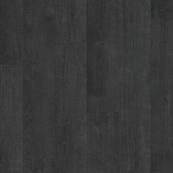 Дуб черная ночь Impressive Ultra от Quick-Step купить в интернет-магазине Ламинат&Паркет