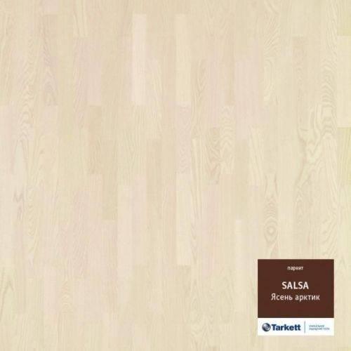 Ясень Арктик в Salsa (трёхполоска) от Tarkett купить в Харькове