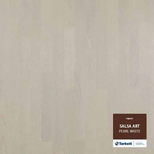 White Pearl в Salsa Art (трёхполоска) от Tarkett купить в Харькове
